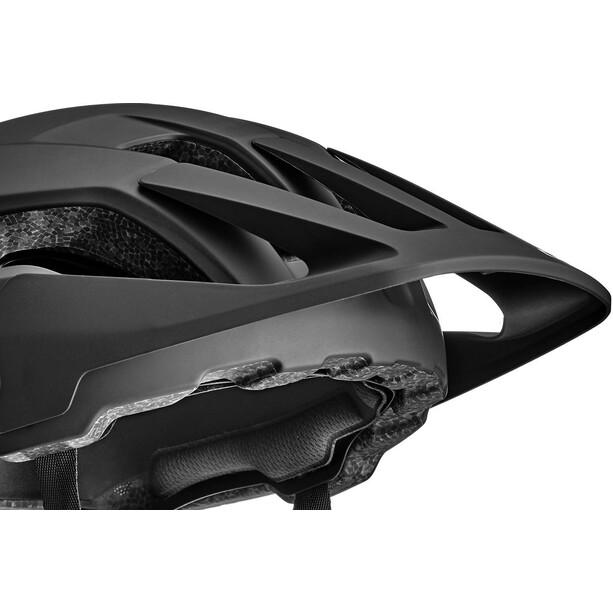 Cube Frisk Helm schwarz
