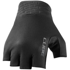 Cube Performance Kurzfinger-Handschuhe schwarz schwarz