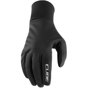 Cube Performance All Season Long Finger Gloves, noir noir