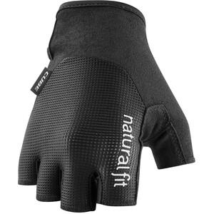Cube X NF Kurzfinger-Handschuhe schwarz schwarz