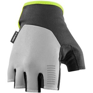 Cube X NF Kurzfinger-Handschuhe grau/schwarz grau/schwarz