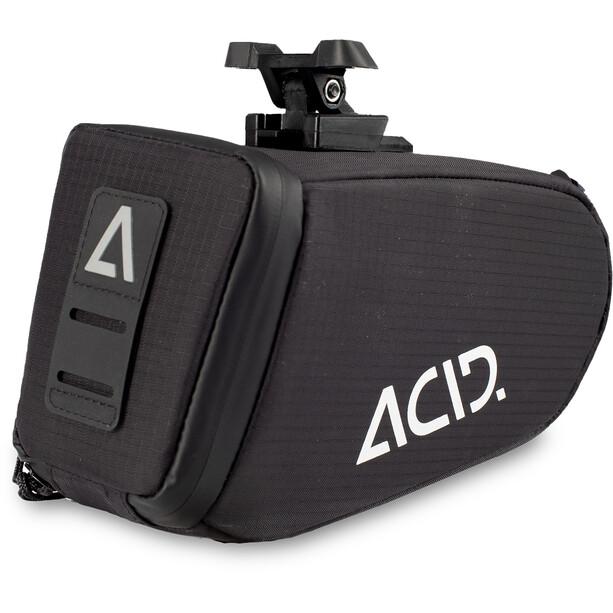 Cube ACID Click Satteltasche L black