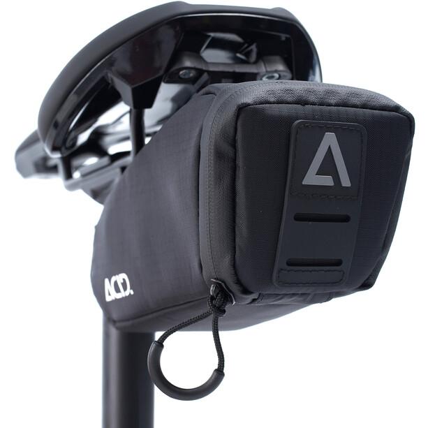 Cube ACID Click Satteltasche M black