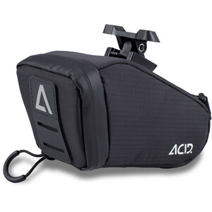 Cube ACID Click Satteltasche M black black