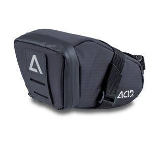 Cube ACID Pro Satteltasche M schwarz schwarz
