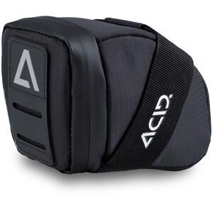 Cube ACID Pro Satteltasche S schwarz schwarz