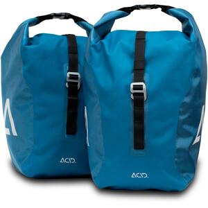 Cube ACID Tourer 20/2 Fahrradtasche dark blue/black dark blue/black
