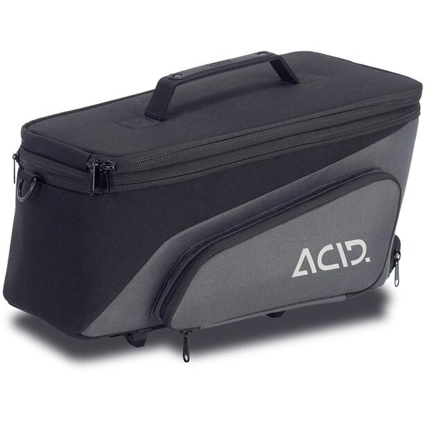 Cube ACID Trunk 8+7 RlLink Gepäckträgertasche black