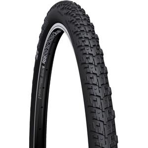 WTB Nano Clincher Tyre 700x40C Comp, noir noir