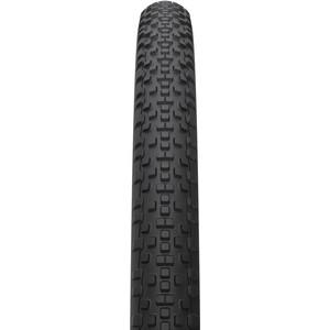 WTB Resolute Folding Tyre 700x42C TCS Slash Guard 2/Light Fast Rolling, noir noir
