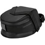 Cannondale Contain Stitched Hook & Loop Large Tasche black