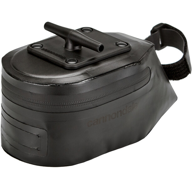 Cannondale Contain Welded QR Medium Tasche black