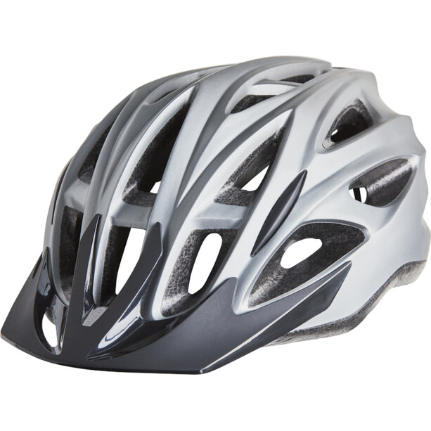 Cannondale Quick Hjelm, grey