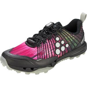 Craft OCRXCTM Schuhe Damen pink/schwarz pink/schwarz
