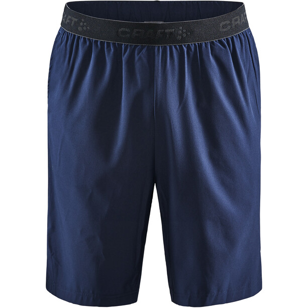 Craft Core Essence Relaxed Shorts Herren blaze