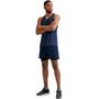 Craft ADV Essence Short 2 en 1 Stretch Homme, bleu