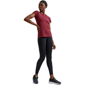 Craft ADV Essence Kurzarm Slim T-Shirt Damen rio rio
