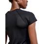 Craft ADV Essence SS Slim Tee Women, noir