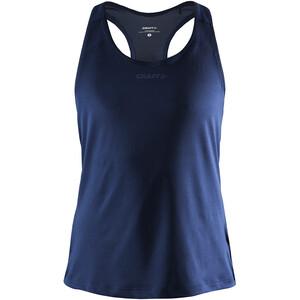 Craft ADV Essence Singlet Women, bleu bleu
