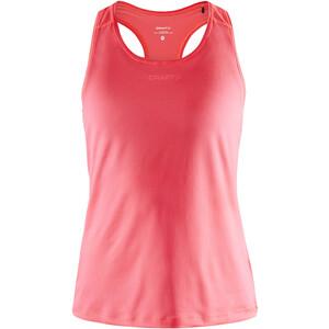 Craft ADV Essence Singlet Damen pink pink