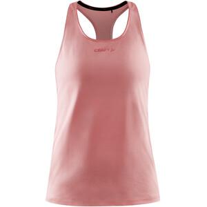 Craft ADV Essence Singlet Damer, pink pink