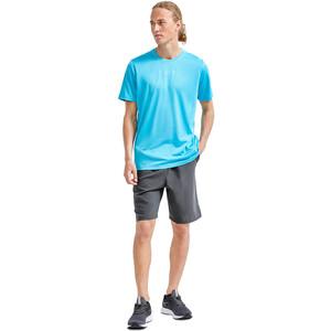Craft Core Essence Kurzarm Mesh T-Shirt Herren menthol menthol