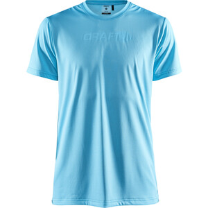 Craft Core Essence T-Shirt Maille À Manches Courtes Homme, turquoise turquoise