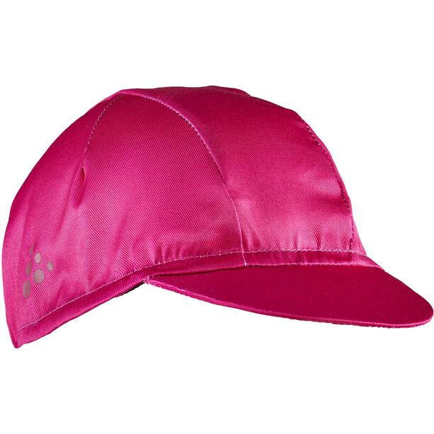 Craft Essence Cykelhætte, pink