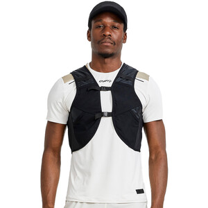 Craft Pro Hypervent Carry-All Weste black black
