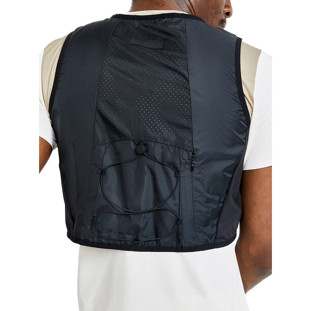 Craft Pro Hypervent Carry-All Weste black