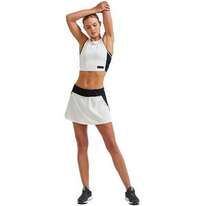 Craft Pro Hypervent 2in1 Skirt Women, valkoinen/musta valkoinen/musta