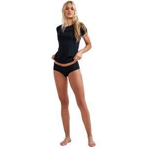 Craft Core Dry Hipster Damen black black