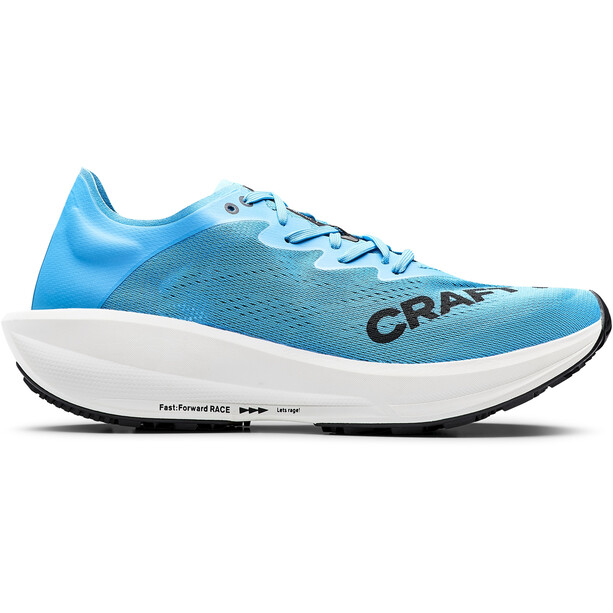 Craft CTM Ultra Carbon Shoes Men, gem/black