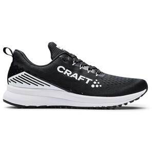 Craft X165 Engineered II Schuhe Herren schwarz/weiß schwarz/weiß