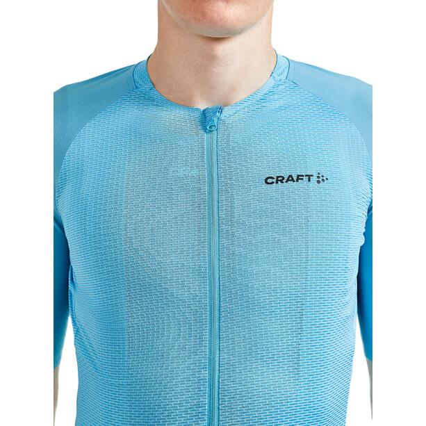 Craft Pro Nano Jersey Men, bleu