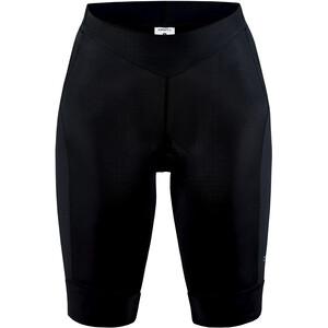 Craft Core Endur shorts Dame Svart Svart