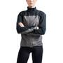 Craft Core Endur Hydro Jacke Damen grau/schwarz