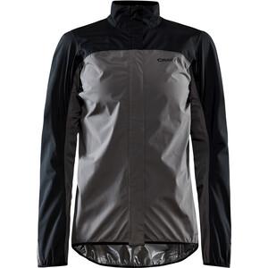 Craft Core Endur Hydro Jacke Damen grau/schwarz grau/schwarz