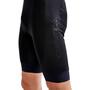 Craft ADV Offroad Bib Shorts with Pad Men, noir