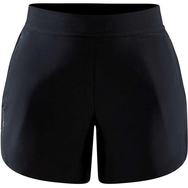 "Craft ADV Essence 5"" Stretch Shorts Damen schwarz"