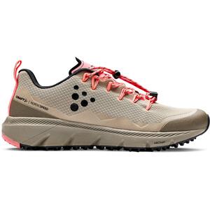 Craft Nordic Speed Schuhe Damen beige/braun beige/braun