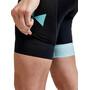 Craft ADV HMC Offroad Bib Shorts Women, noir/gris