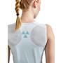 Craft Pro HMC Dry Nanoweight Singlet Women, haze/mineral