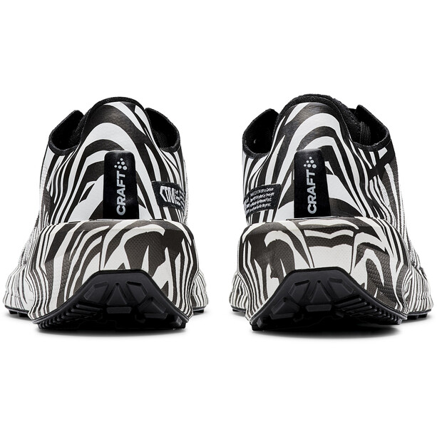 Craft CTM Ultra Carbon Schuhe Damen schwarz/weiß