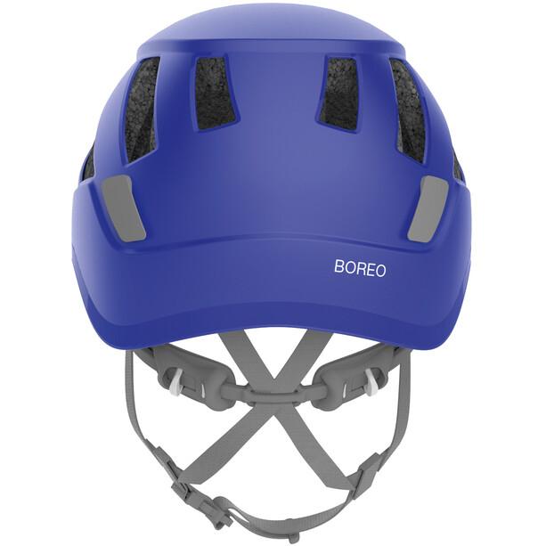 Petzl Boreo Climbing Helmet Women, blue