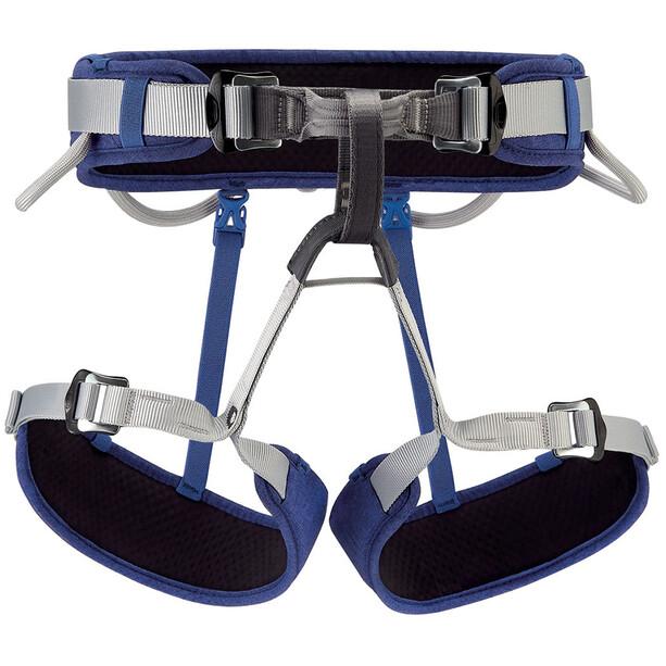 Petzl Corax Harness blue