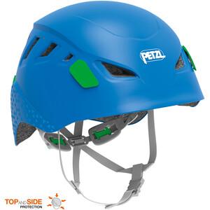 Petzl Picchu hjelm Blå Blå