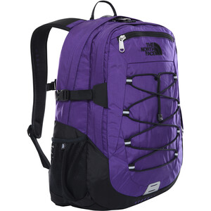 The North Face Borealis Classic Backpack 29l peak purple ripstop/TNF black peak purple ripstop/TNF black