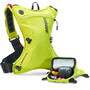 USWE Outlander 3 Hydration Backpack crazy yellow