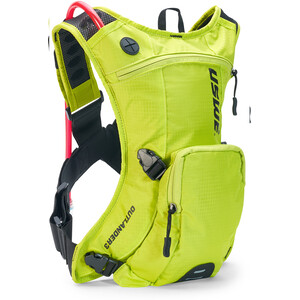 USWE Outlander 3 Hydration Backpack crazy yellow crazy yellow